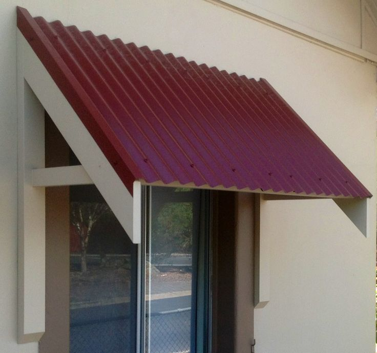 window awnings these are needed at the cabin over the window units. fcbowum