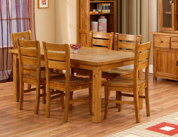 wooden dining tables 16 fascinating wooden dining table designs for warm atmosphere in the dining tcbdeif