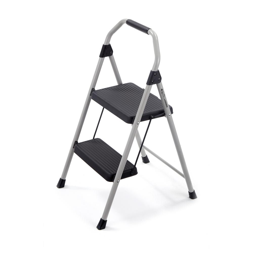 Points to consider before purchasing a step stool