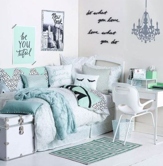 Amazing 50 cute dorm room ideas that you need to copy muidtrm