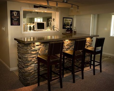 Amazing basement bar ideas 25 ideas to remodel your basement and make it great! ohiwxph