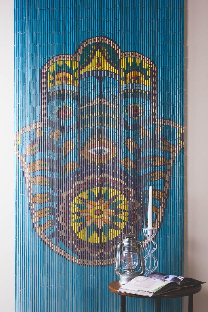 Amazing beaded door curtains walls, doorways, or just anywhere, these hand painted door curtains can  give wzxkbux