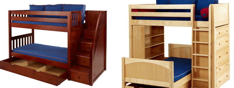 Amazing childrens bunk beds buying guide for kids bunk beds fpuwzcw