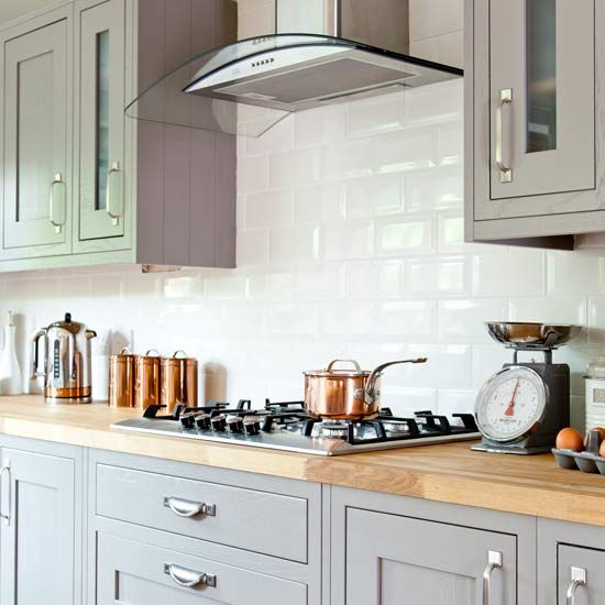 Country kitchen ideas to make your kitchen look good
