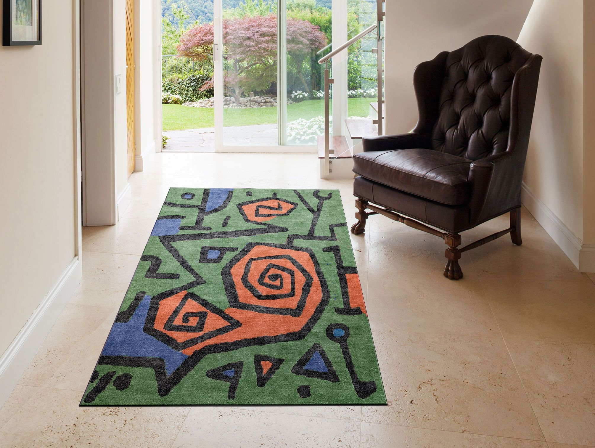 Amazing custom rugs for perfect floor style and design csehwyx