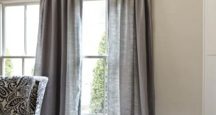 Amazing gray linen curtains swvuxay