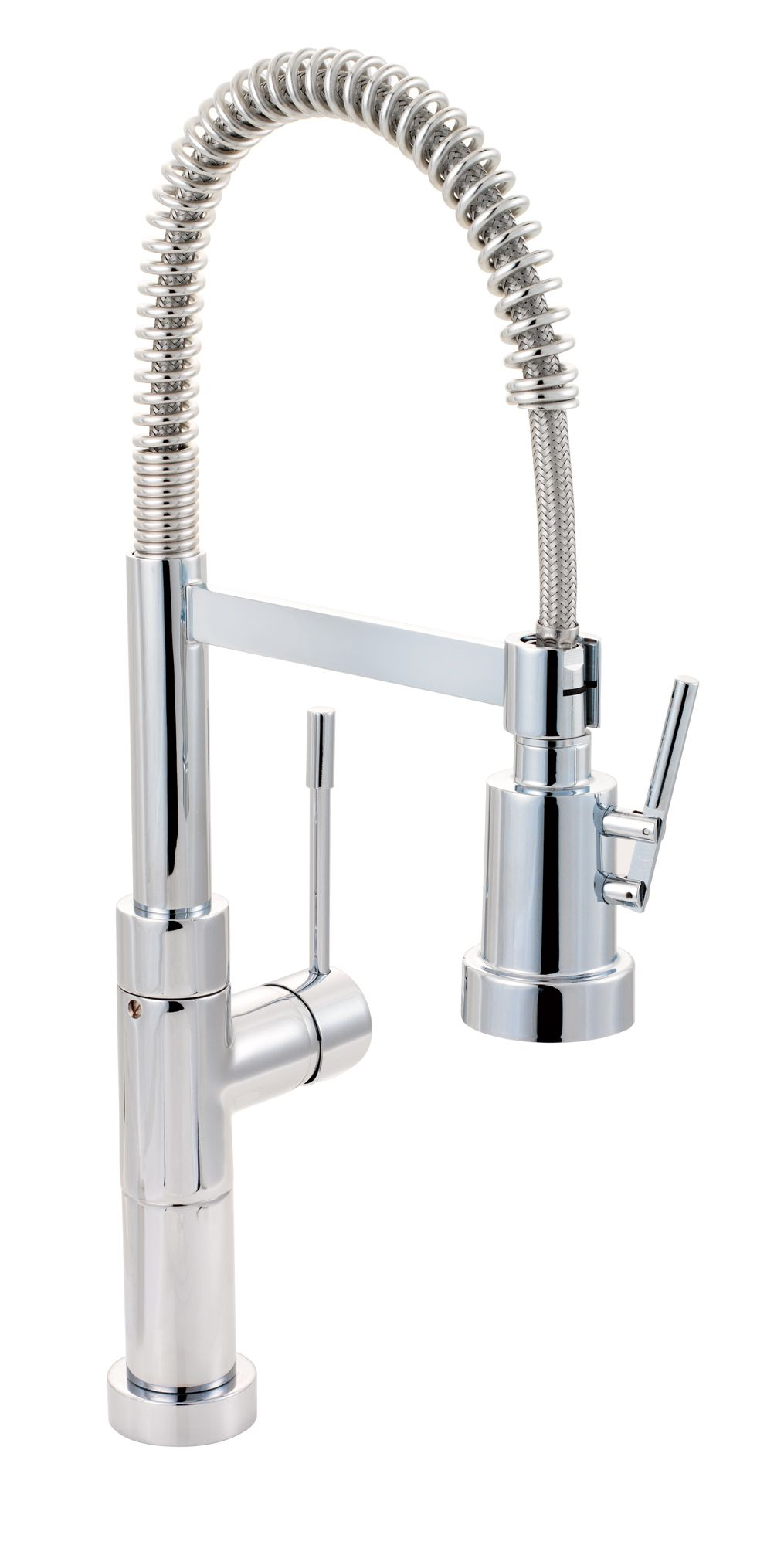 Amazing kitchen taps spring neck/pull out taps oljtlnf