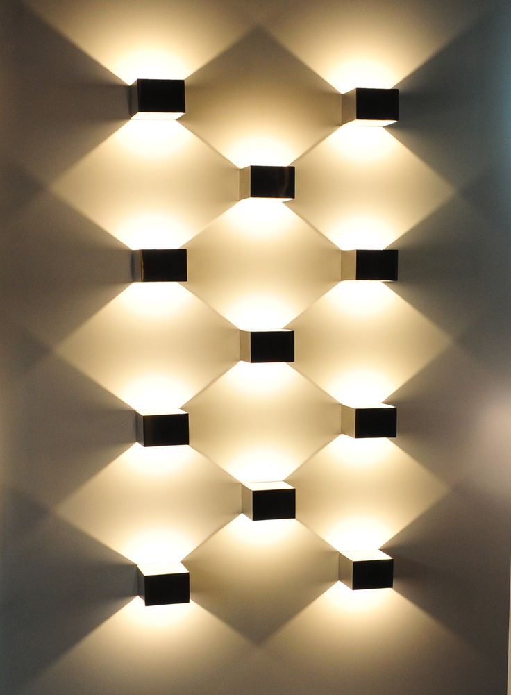 Amazing led wall lights logs in is a led wall light with a minimalist and pure design. nzxqngn