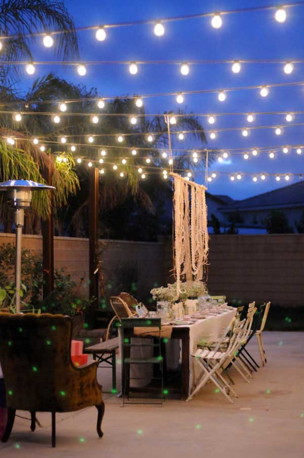 Amazing patio string lights patio-outdoor-string-lights-woohome-3 ctggpqi