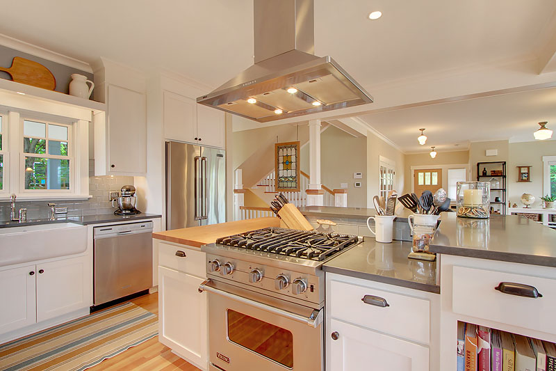 Amazing seattle kitchen remodels by rw anderson zppgcbj