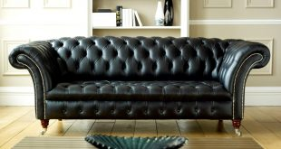 Amazing sofa design collect this idea chesterfield sofa black jujhkra