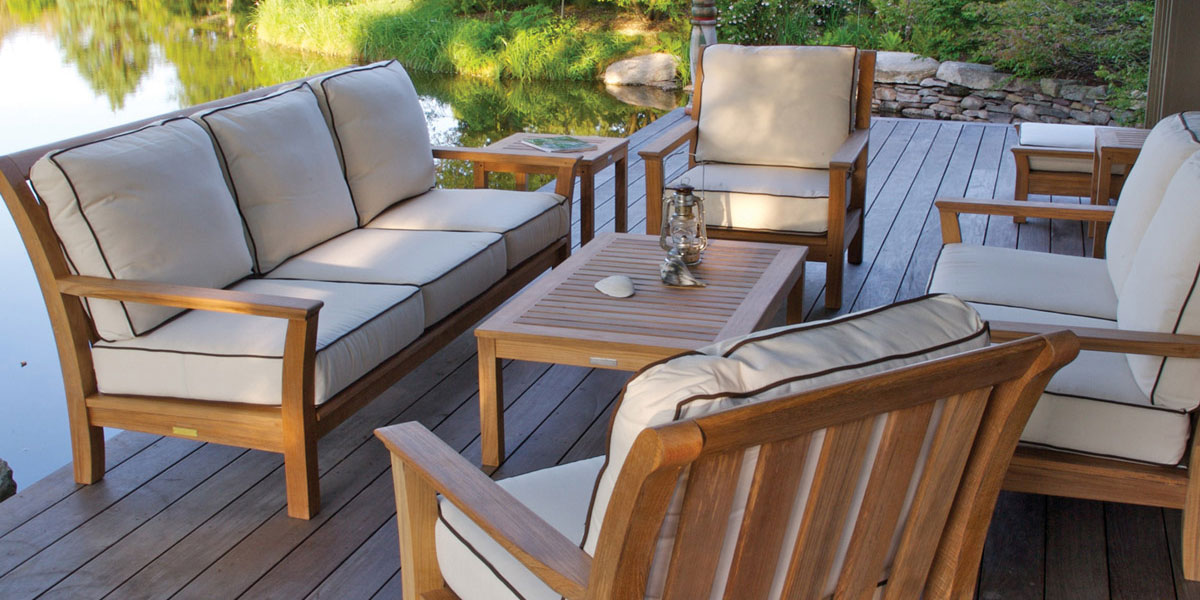 Amazing teak patio furniture ... kingsley-bate teak furniture datpajo