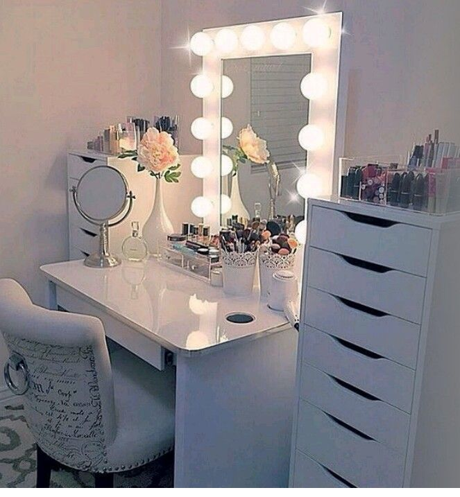 Amazing teen rooms another vanity for teenage girls, make them feel like a star bijnkic