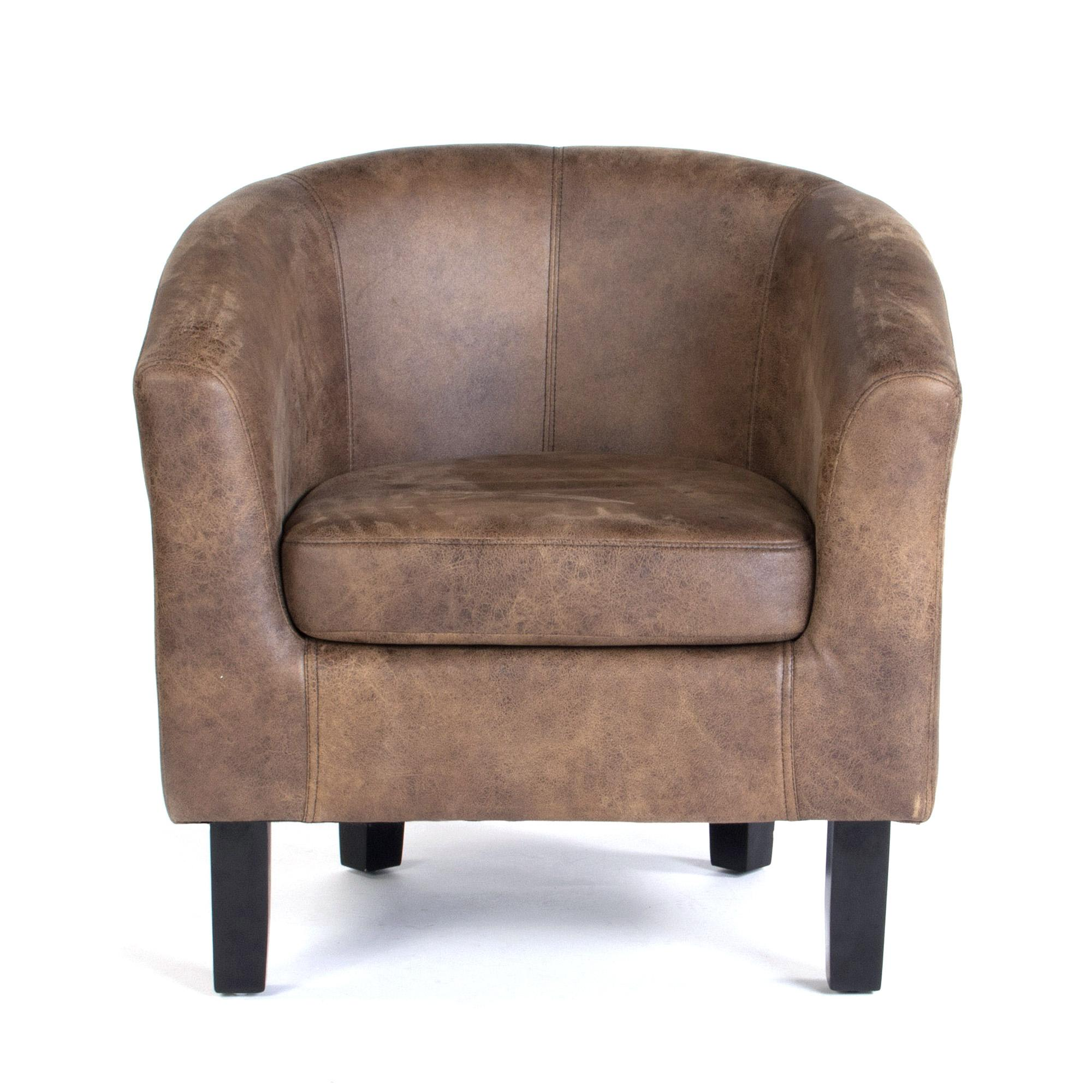 Choices of tub chairs worth going for