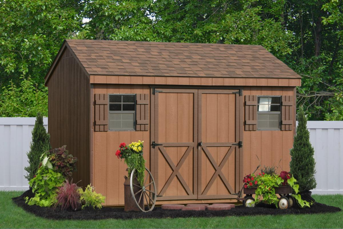 Amazing wooden sheds buy a wooden workshop shed in pa ycjhnbu