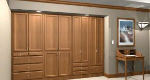 Attractive bedroom cabinets sifonier1 wardrobe design ideas for your bedroom (46 images) zwkfamr