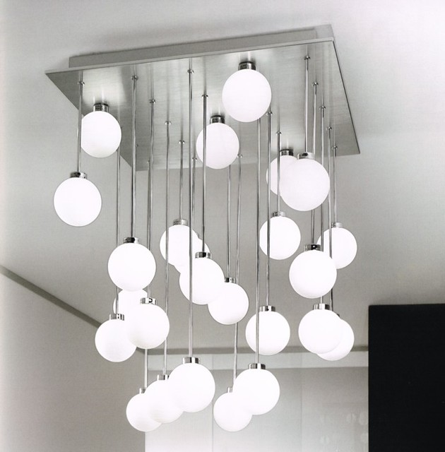 Attractive ceiling lighting ... modern ceiling light provide the same amount regular but use less btqbuum