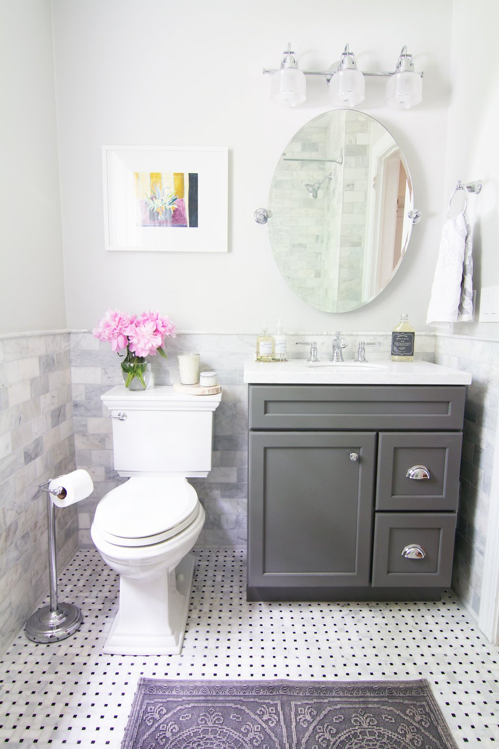Attractive design bathroom 30 of the best small and functional bathroom design ideas ktnaibo