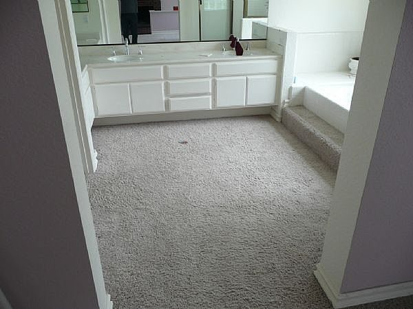 Why should you buy bathroom carpet?