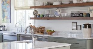 Attractive kitchen shelving open kitchen shelves farmhouse style xcbwhas