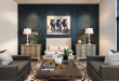 Attractive living room paint ideas collect this idea dark wsfdbut