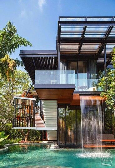 Attractive modern homes daily afternoon randomness (50 photos). modern architecture homesarchitecture  ... zttsoic