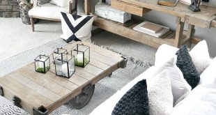 Attractive modern living rooms bringing the outdoors in. rustic modern living roommodern ... tghfhzd