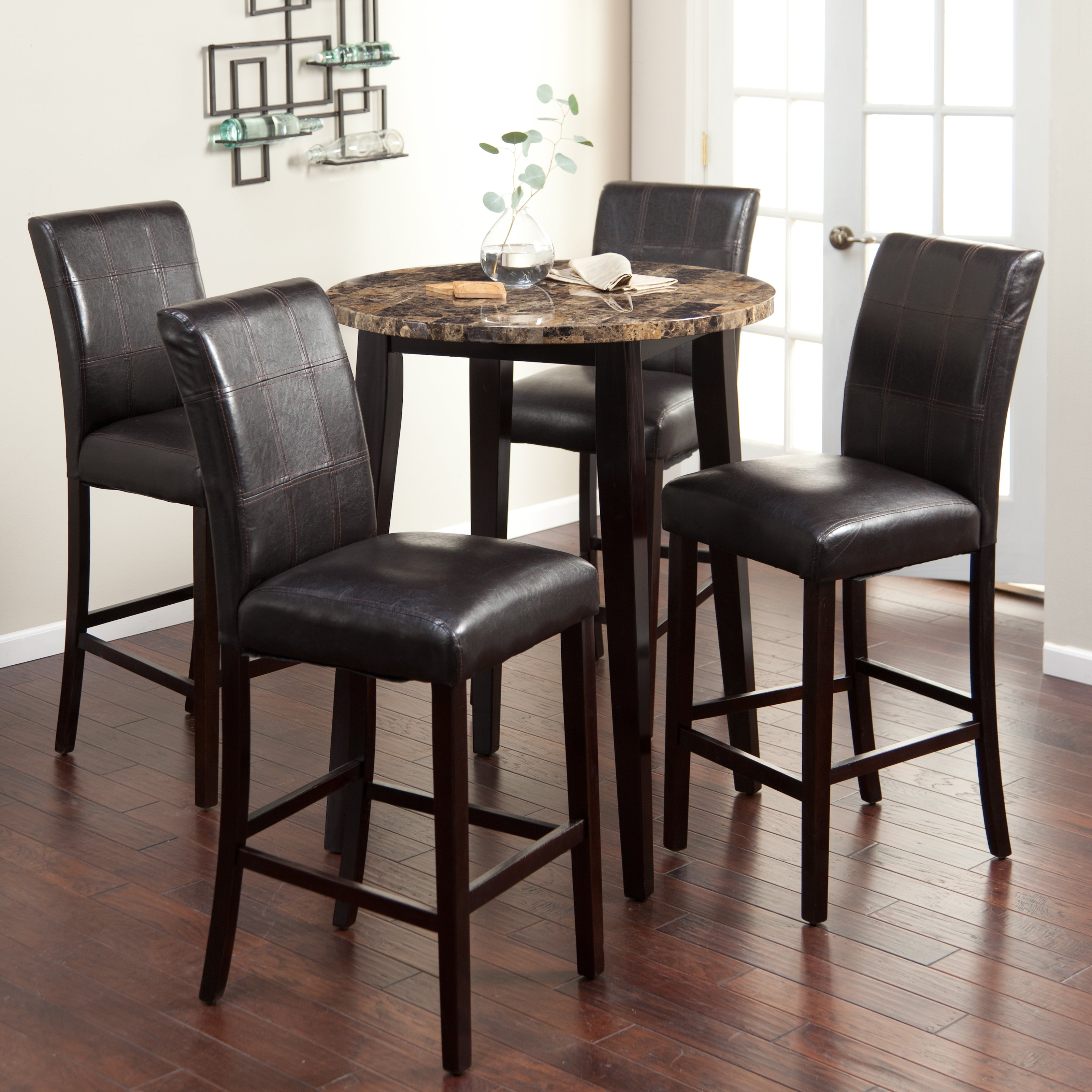 Stylish pub tables and chairs for you