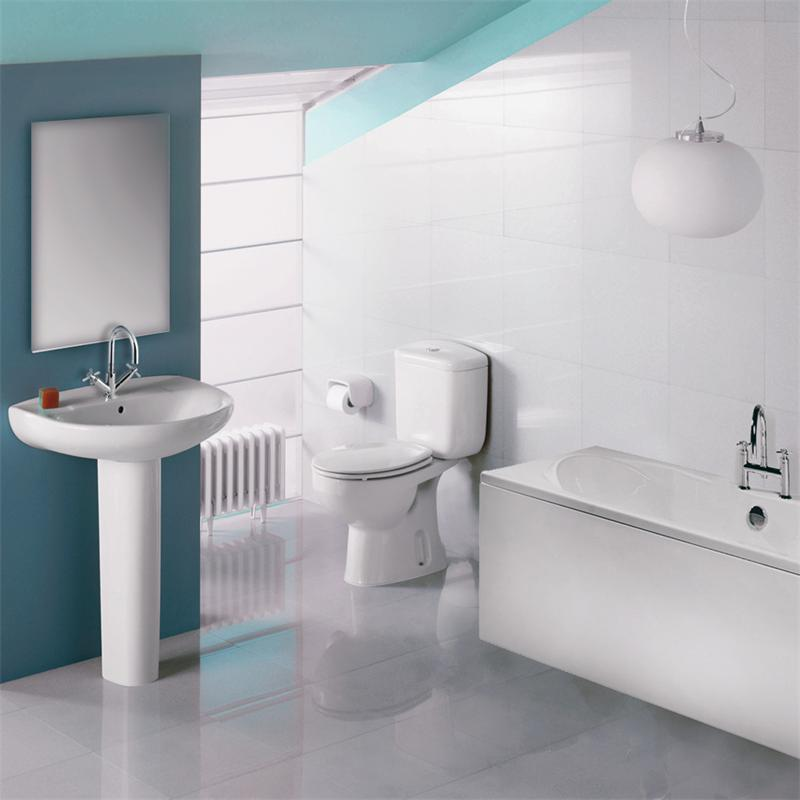 Attractive roca bathrooms suites | egovjournal.com - home design magazine and pictures vljywcj