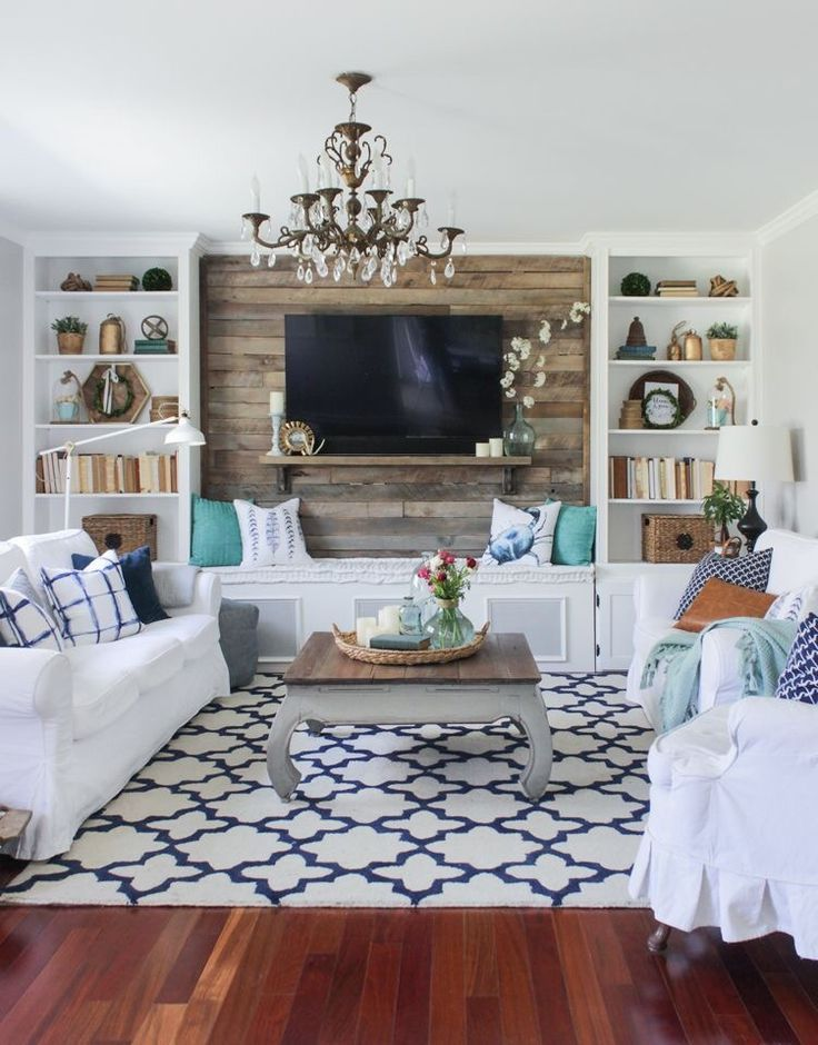 Attractive room decorating ideas 30+ small living rooms with big style stncgju