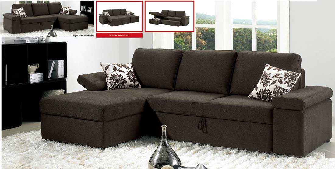 Attractive sectional sofa bed sectional sofa-bed ef-10 rufxqce