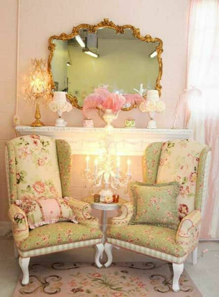 Attractive shabby chic furniture there is an air of sophistication that prevents the look becoming shabby hnxbmoa