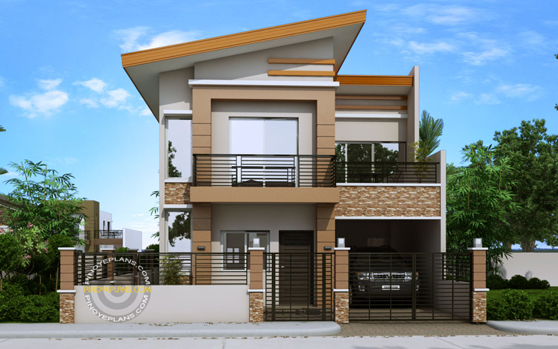 Ideas for a small house design