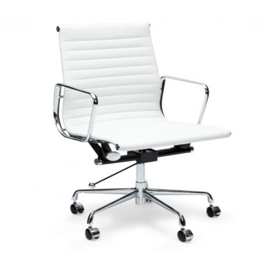 Attractive white office chair full image for white office chairs 133 home design on white office chairs fofobix