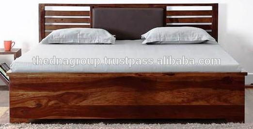 Attractive wood double bed designs, wood double bed designs suppliers and  manufacturers at cvnsuvz