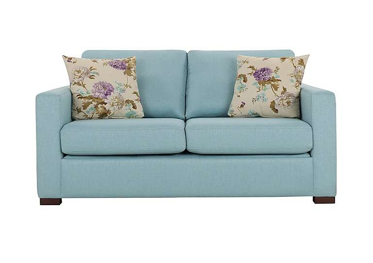 Awesome 2 seater sofa bed petra 2 seater fabric sofa bed ictvpyn