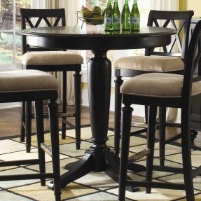 Awesome bar table and chairs pub tables and chairs | dark wood counter height bar mpftblf