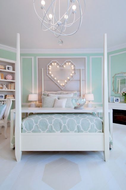 Awesome bedrooms for girls bedroom inspiration for pre-teen girls | live love in the home mjjzyrj