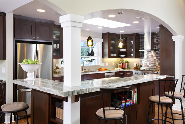 Awesome contemporary kitchen ilpitql
