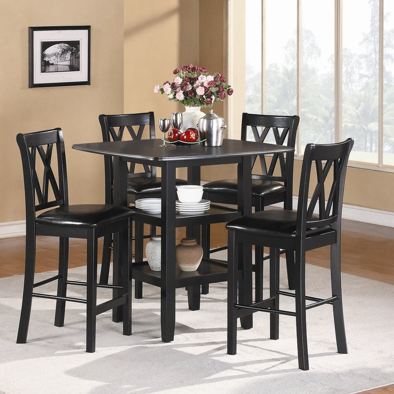 Awesome counter height dining sets default_name gdvlrql