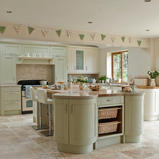 Awesome cream kitchens 10 great ideas for upgrade the kitchen 6 kvfiecf