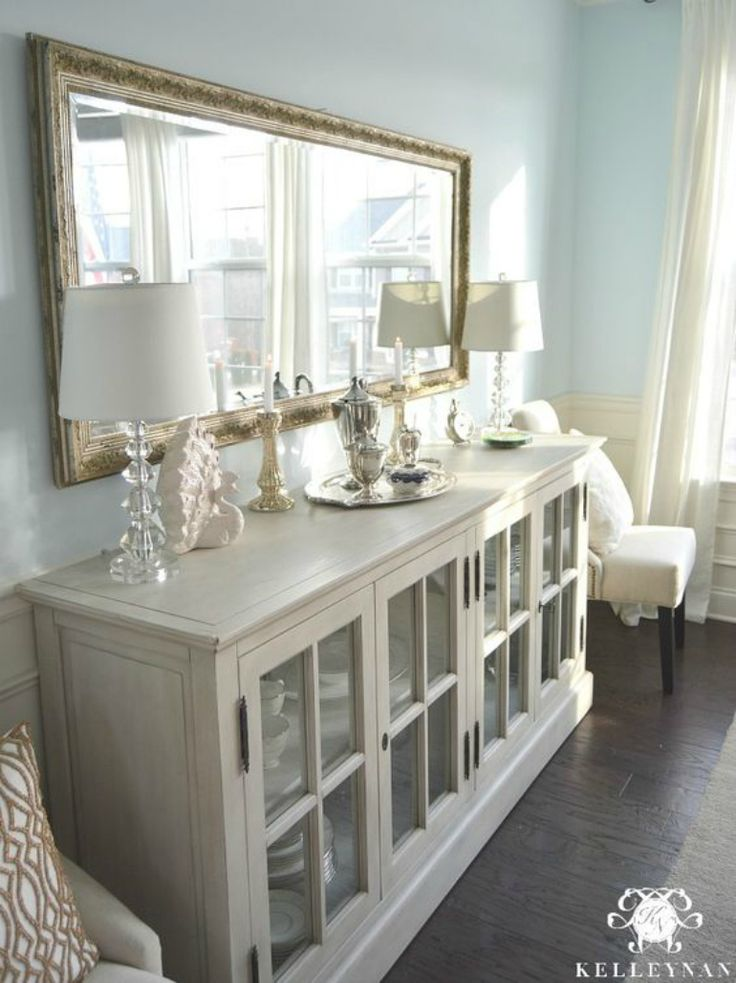 Awesome dining room designs how the right dining room sideboard can complement the décor jruiknr