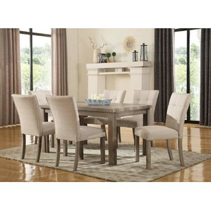 Awesome dining room sets urban 7 piece dining set iepfqzp