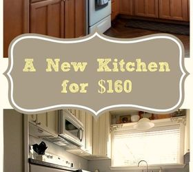 Awesome diy kitchen cabinets how to diy a professional finish when repainting your kitchen cabinets, how ujexouf