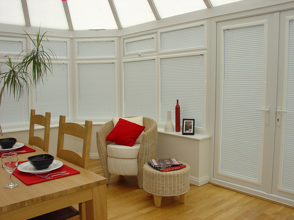 Awesome examples of conservatory blinds lzwaghp
