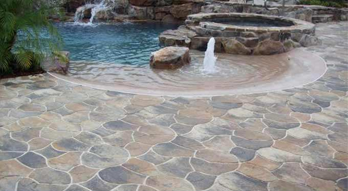 Why do people love flagstone pavers