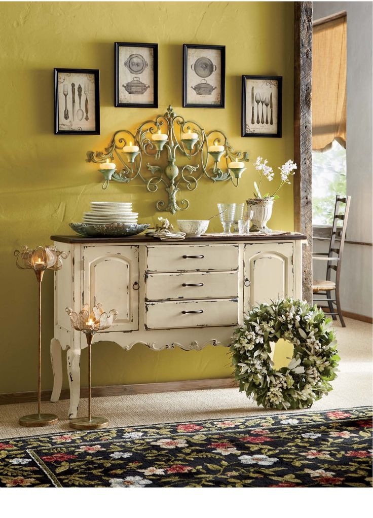 Awesome french country furniture french country console | www.countrydoor.com njulmol