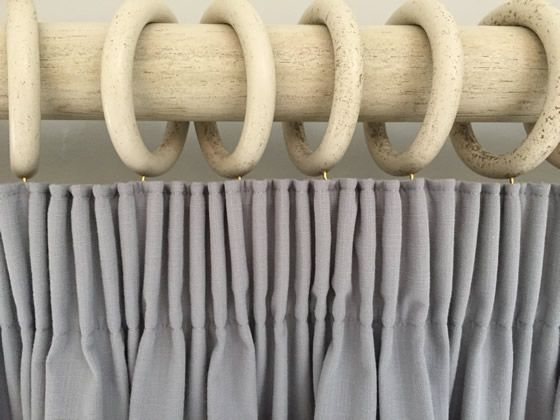 Awesome how to make lined pencil pleat curtains - by sew-helpful. full tutorial, odaflri