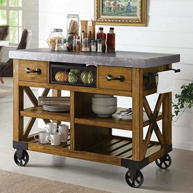 Awesome kitchen carts awesome rolling kitchen island - $428, shipping - $99 ugchiad