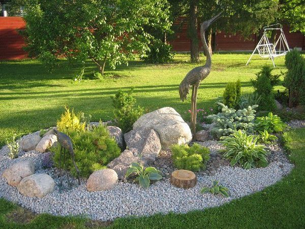 Awesome landscaping rocks fabulous ideas for landscaping with rocks wtfuanz